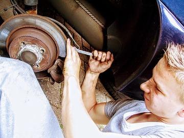 Hamers Autoschadeherstel – het autoschade herstelbedrijf dat verder kijkt dan alleen het repareren van deuken en krassen